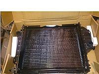 Радиатор 70у-1301010