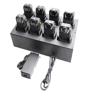 ДокСтанция заряда и скачивания информации, .на 8 камер