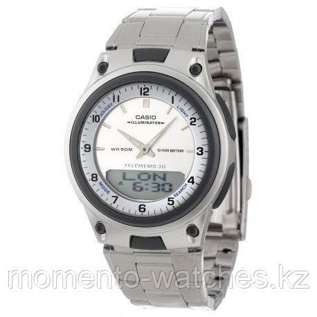 Мужские часы Casio AW-80D-7AVDF