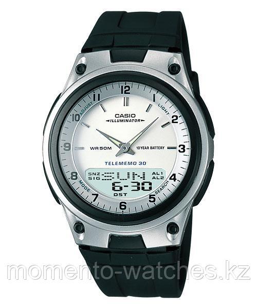 Мужские часы Casio AW-80-7AVDF