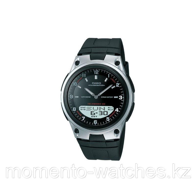 Мужские часы Casio AW-80-1AVDF