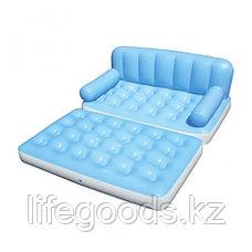 Надувной диван - трансформер 5 в 1, Bestway 75039, фото 3