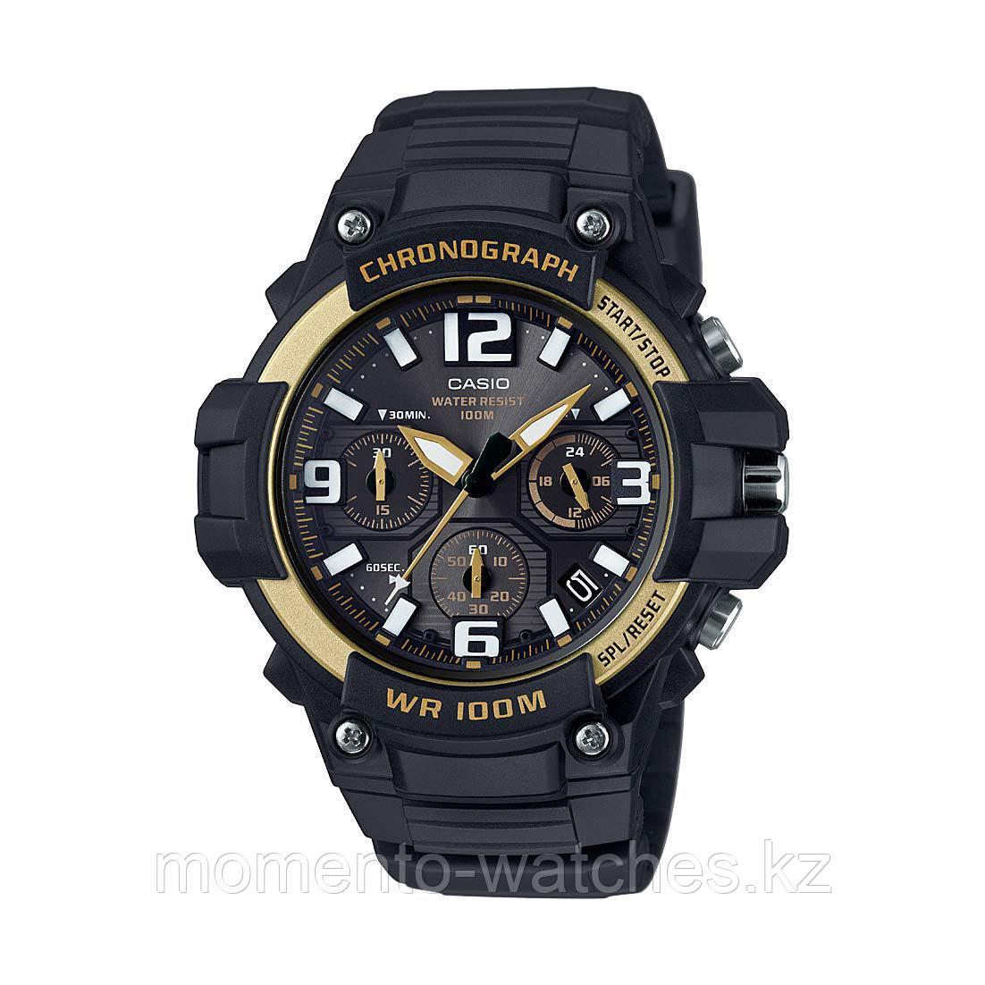 Мужские часы Casio MCW-100H-9A