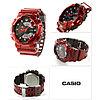 Мужские часы Casio G - Shock GA-110NM-4A, фото 2
