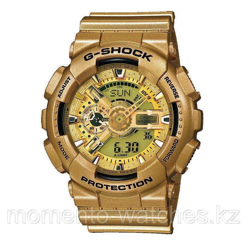 Мужские часы Casio G - Shock GA-110GD-9A