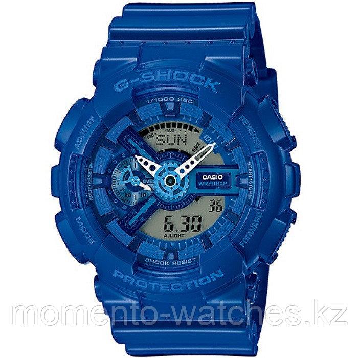 Мужские часы Casio G - Shock GA-110BC-2A