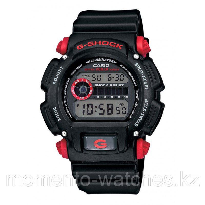 Мужские часы Casio G - Shock DW-9052-1C4