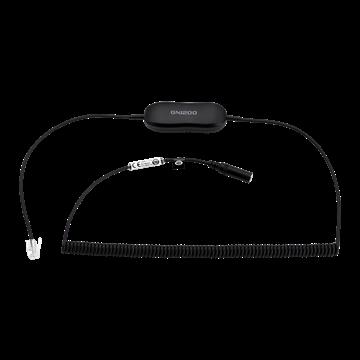 Шнур переходник Jabra Desk phone cable for Jabra EVOLVE