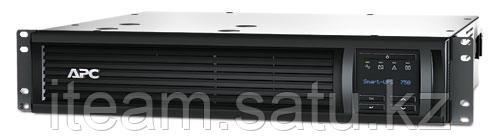 UPS APC SMT1500RMI2UNC Smart-UPS 1500VA LCD RM 2U 230V with Network Card