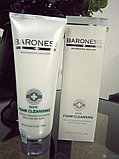 Осветляющая пенка Baroness White Cleansing Foam,100мл, фото 2