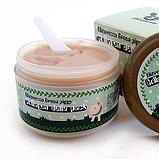 Высококонцентрированная коллагеновая маска Elizavecca Green Piggy Collagen Jella Pack,100мл, фото 2
