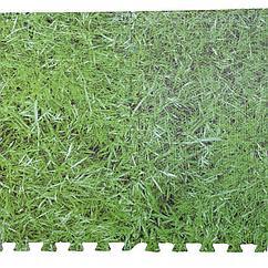 Модульная искусственная трава