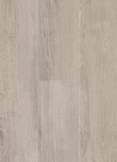 Ламинат Aqua-Step коллекция Дерево с фаской Дуб серый