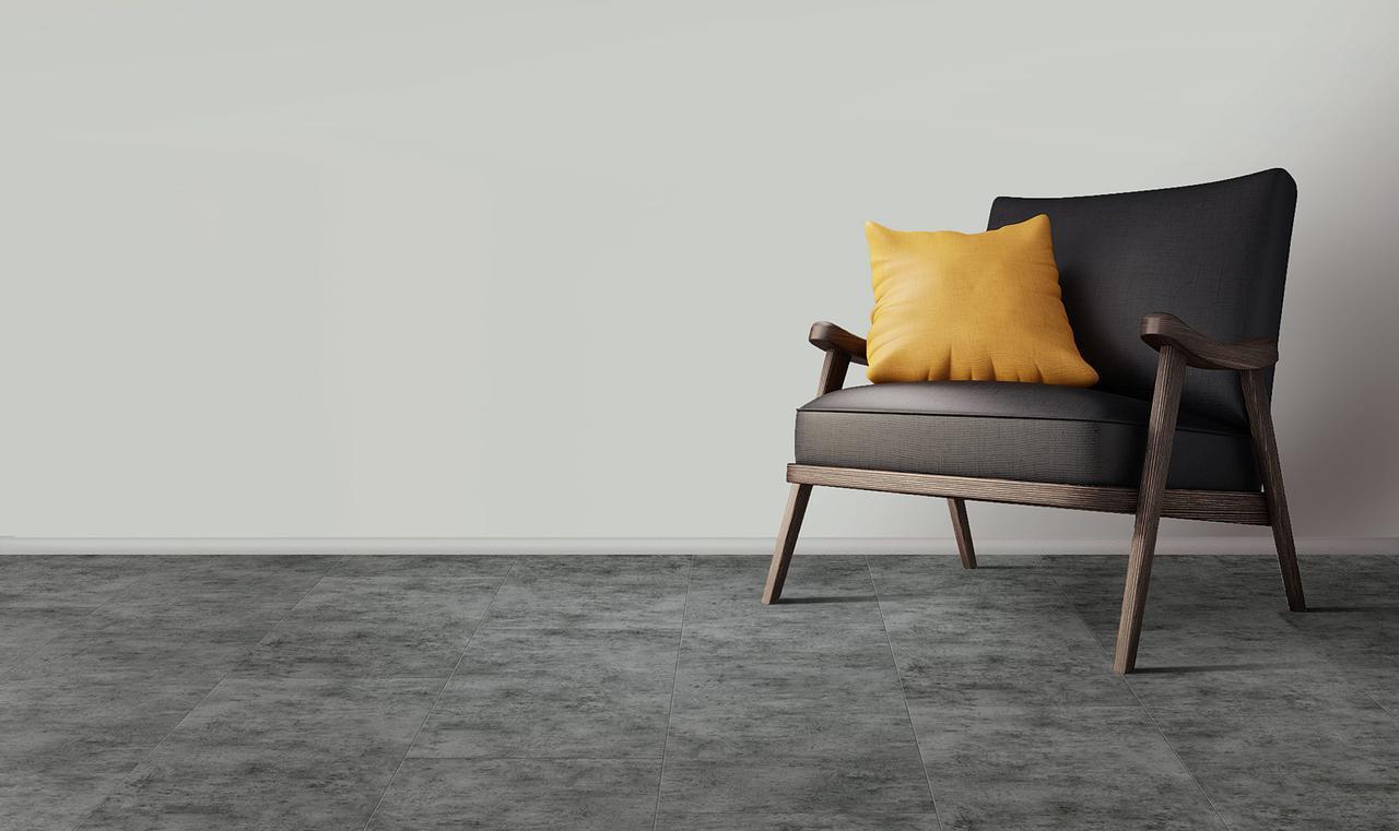 Ламинат Balterio коллекция Urban Tile Терра Базальт