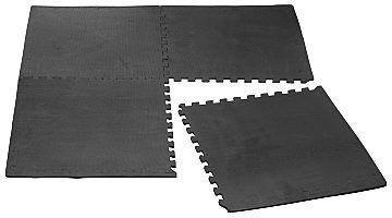 Модульные покрытия для залов аэробики и йоги