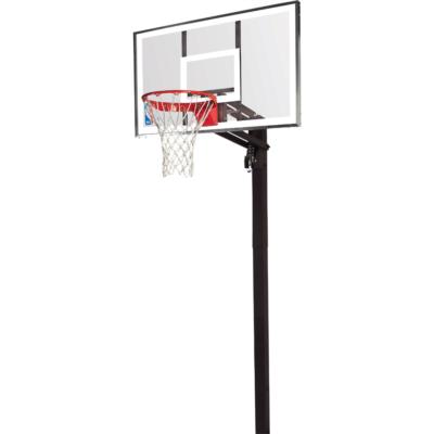 Стойка с баскетбольной корзиной
