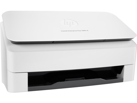 HP L2755A Сканер ScanJet Enterprise Flow 5000 s4 с полистовой подачей