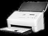 HP L2755A Сканер ScanJet Enterprise Flow 5000 s4 с полистовой подачей , фото 2