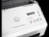 HP L2755A Сканер ScanJet Enterprise Flow 5000 s4 с полистовой подачей , фото 4