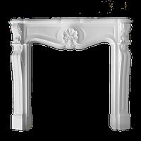 Элемент декоративного камина Европласт