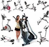 Тренажеры для фитнеса, кардиотренажеры