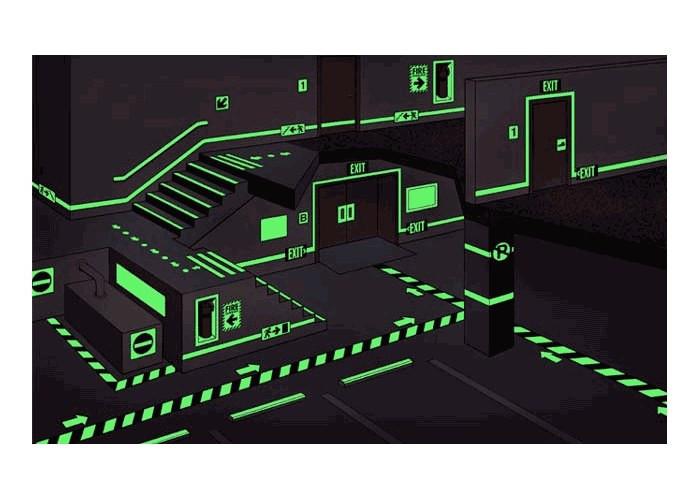 Фотолюминесцентные элементы ФЭС Glo Brite® 7560RU