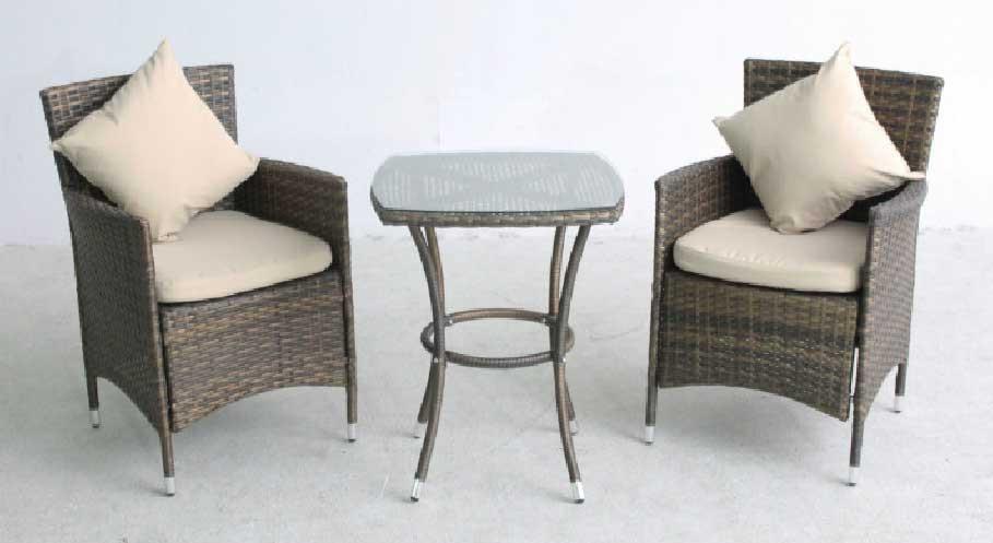 Мебель для террас беседок и ротанга