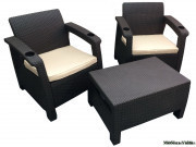 Мебель для сада и кафе