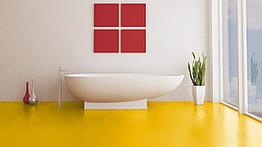 Ламинат WINEO, коллекция wineo 550 color Mustard Матовый
