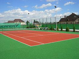 Оборудование для Теннисных кортов