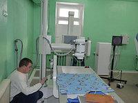 Услуги по техническому обслуживанию медицинского рентгеновского оборудования