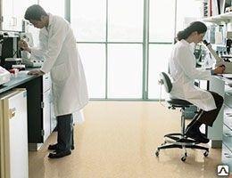 Кислотостойкий (Химическиустойчивый) линолеум для лабораторий