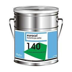 140 EUROMIX PU EXTRA клей морозостойкий 13.4кг