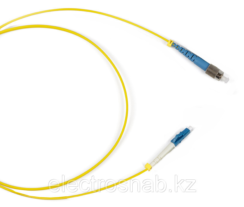 Оптический патчкорд FC/UPC-LC/UPC Simplex SM
