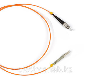 Оптический патчкорд FC/UPC-LC/UPC Simplex MM