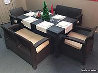 "Мебель для сада и кафе ""Yalta Family Set"""