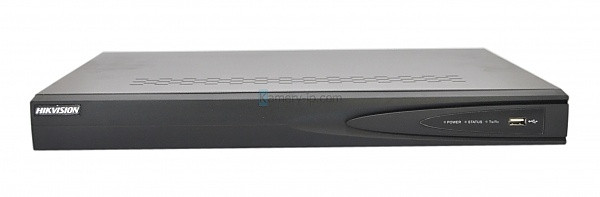 Hikvision DS-7208HUHI-K2 HD TVI 8-ми канальный  видеорегистратор до 5 МП, H.265+