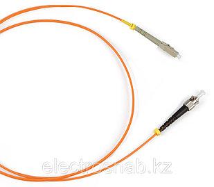 Оптический патчкорд ST/UPC-LC/UPC Simplex MM