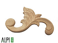 Уголки деревянные 15х8см