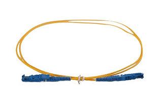 Оптический патчкорд e2000/UPC-e2000/UPC Simplex SM