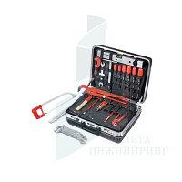 Набор инструмента Rothenberger из 40 предметов в чемодане