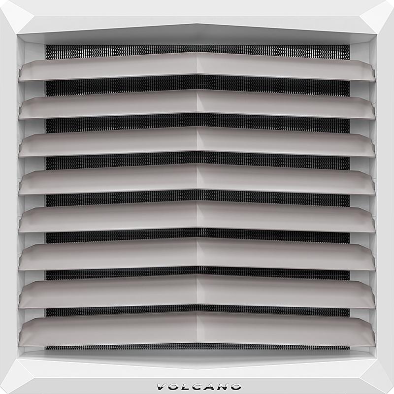 Воздушно отопительный агрегат VOLCANO VR1 (двигатель EC)