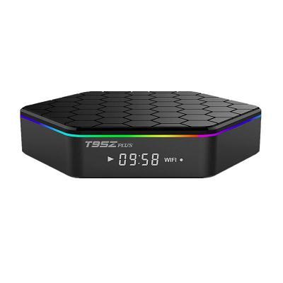 SMART-TV приставка (tv-box) Android 7.1.2 ОЗУ 2ГБ ПАМЯТЬ 16ГБ T95Z Plus