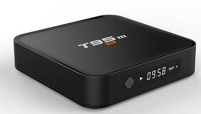 4K SMART-TV приставка (tv-box) Android 5.1 ОЗУ 2ГБ ПАМЯТЬ 8ГБ