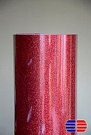 Флекс-глиттер красный (OSG Glitter Red)