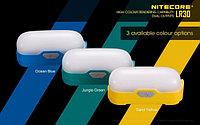 Фонарь NITECORE LR 30 цвет в ассортименте
