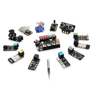 Комплектующий набор Makeblock электронный набор изобретателя 94004