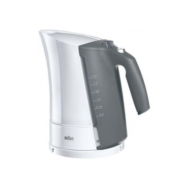 Электрический чайник Braun WK300 белый