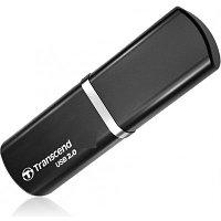 """Transcend TS16GJF320K, USB Flash Drive 16GB Jetflash """"320"""" , Black"""