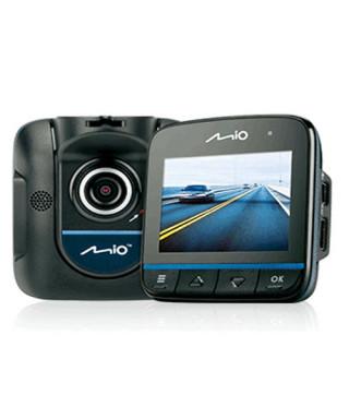 Авто-видеорегистратор Mio MiVue 368 Full HD-видео (1080p)